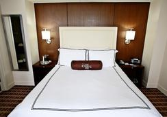 The Ellis Hotel - Atlanta - Bedroom