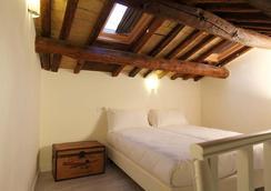 Best Suites Navona - Rome - Bedroom