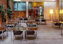 Hotel Barcelona Catedral - Barcelona - Restaurant