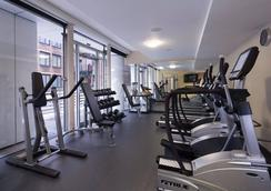 Cassa Hotel NY 45th Street - New York - Gym