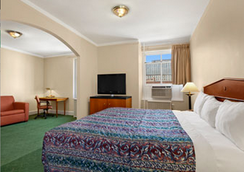 Travelodge Hotel Downtown Chicago - Chicago - Bedroom