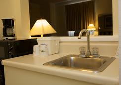 Travelodge Hotel Downtown Chicago - Chicago - Bathroom