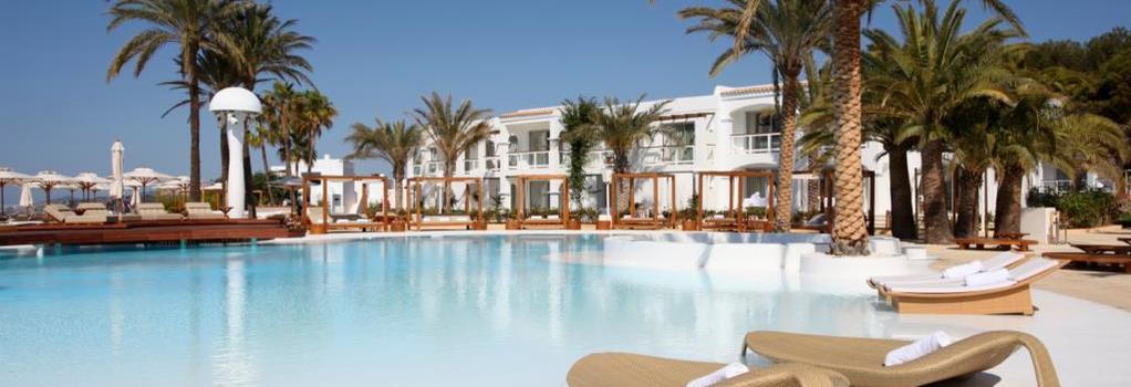 Destino Pacha Ibiza Resort - Ibiza - Pool