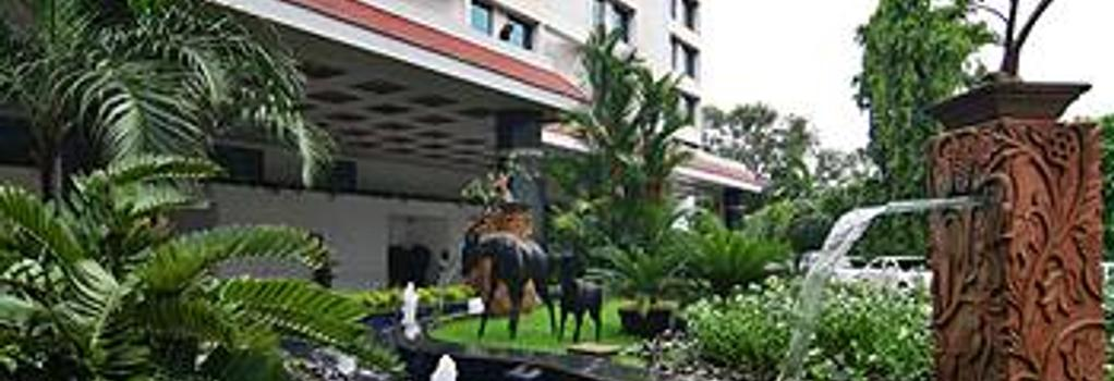 The Orchid - Mumbai - Building