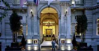 The Langham London - London - Building