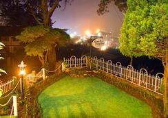 Serene Bungalow - Nuwara Eliya - Outdoor view