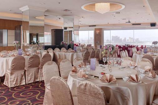 Hotel Riverview Taipei - Taipei - Banquet hall