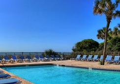 Captain's Quarters Resort - Myrtle Beach - Pool