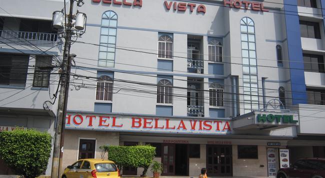 Bella Vista - Panama City - Building