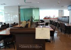 Hotel Royal @ Queens - Singapore - Restaurant