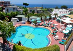 Hotel Galidon Terme & Village - Forio - Pool