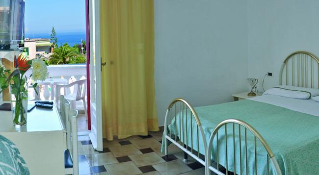 Hotel Galidon Terme & Village - Forio - Bedroom