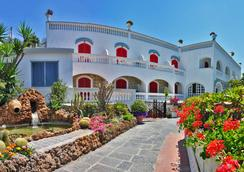 Hotel Galidon Terme & Village - Forio - Outdoor view