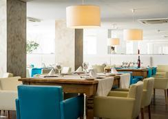 Sentido Punta Del Mar - Adults Only - Santa Ponsa - Restaurant