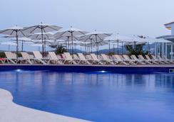 Sentido Punta Del Mar - Adults Only - Santa Ponsa - Pool