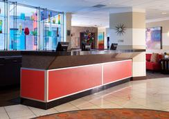 Staypineapple at University Inn - Seattle - Lobby
