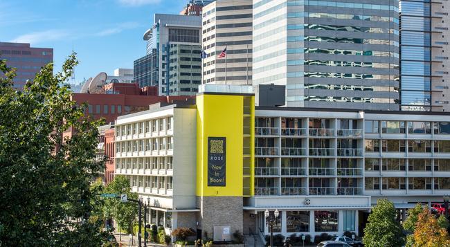 Hotel Rose - A Staypineapple Hotel - Portland - Building