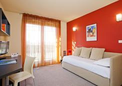 CERISE Valence - Valence (Drôme) - Bedroom