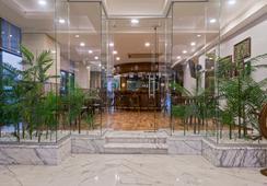 Kaptan Hotel - Alanya - Bar