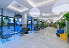 Kaptan Hotel - Alanya - Lobby