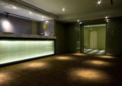 Urtrip Hotel - Taipei - Lobby