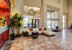Fortune Hotel & Suites - Las Vegas - Lobby