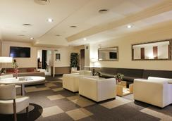 Arc La Rambla - Barcelona - Lounge