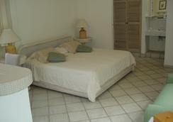 Cancun Inn Suites El Patio - Cancun - Bedroom