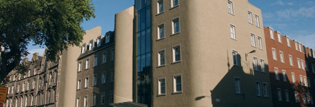 Apex City of Edinburgh Hotel - Edinburgh - Building
