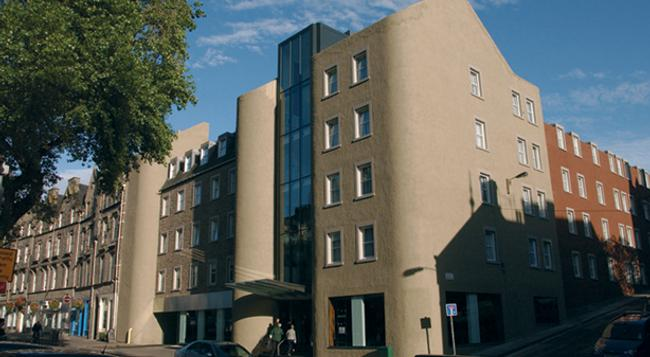 Apex City of Edinburgh Hotel - Edinburgh - Building