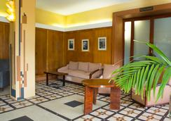 Le Grand Hotel Tours - Tours - Lobby