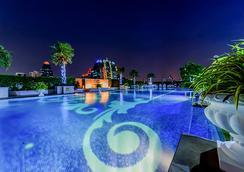 The Berkeley Hotel Pratunam - Bangkok - Pool