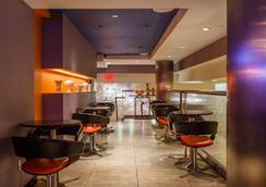 Nyma The New York Manhattan Hotel - New York - Lounge
