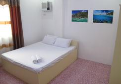 Cool Stay Inn - Malay - Bedroom