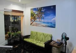 Cool Stay Inn - Malay - Lobby