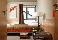 Hotel Kortowo - Poznan - Bedroom