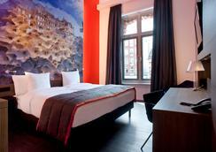 The Manor Amsterdam - Amsterdam - Bedroom
