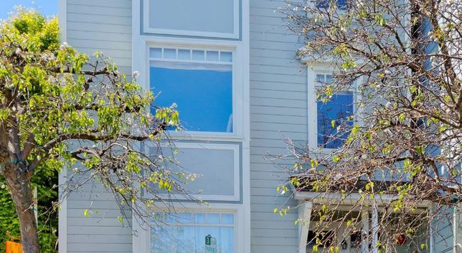The Gables Inn - Sausalito - Sausalito - Building
