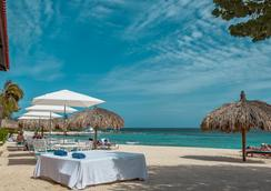 Floris Suite Hotel - Spa & Beach Club - Adults Only - Willemstad - Beach