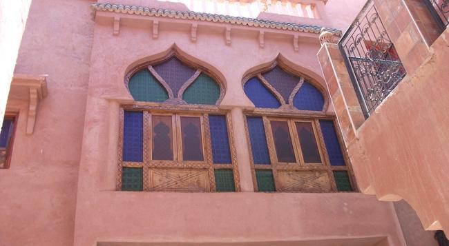 Dar Alaafia - Ouarzazate - Building