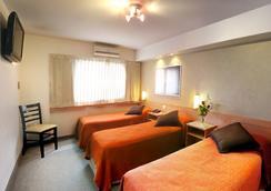 Sarmiento Palace Hotel - Buenos Aires - Bedroom