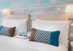 OZO Wesley Hong Kong - Hong Kong - Bedroom