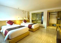Kuta Beach Club - Kuta (Bali) - Bedroom
