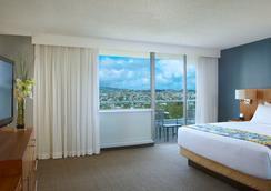 Hyatt Place Waikiki Beach - Honolulu - Bedroom