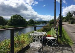 Sealladh Sona - Inverness - Outdoor view
