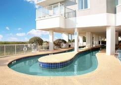 Sea Watch Resort - Myrtle Beach - Pool