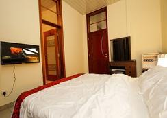 St Augustine Apartment & Hotel - Kigali - Bedroom