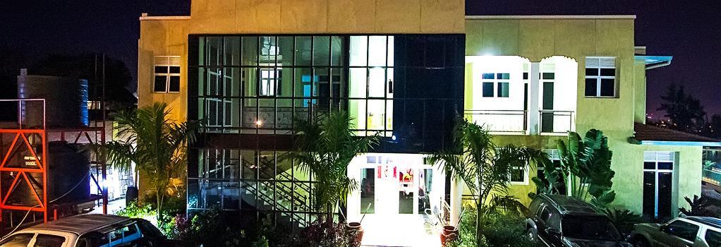 St Augustine Apartment & Hotel - Kigali - Building
