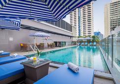 Well Hotel Bangkok - Bangkok - Pool