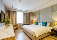 Well Hotel Bangkok - Bangkok - Bedroom